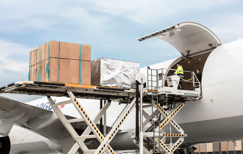 2019 Worst Year for Air Freight Demand Since 2009