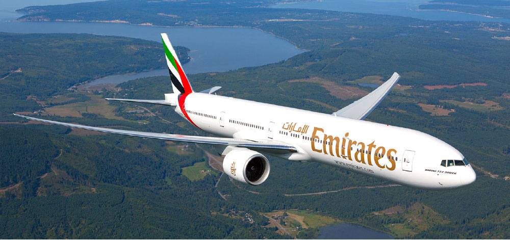 Business Class Experience with Emirates