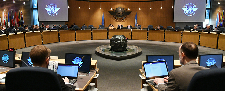 ICAO Council underscores vital role of air transport to worldwide post-crisis recovery