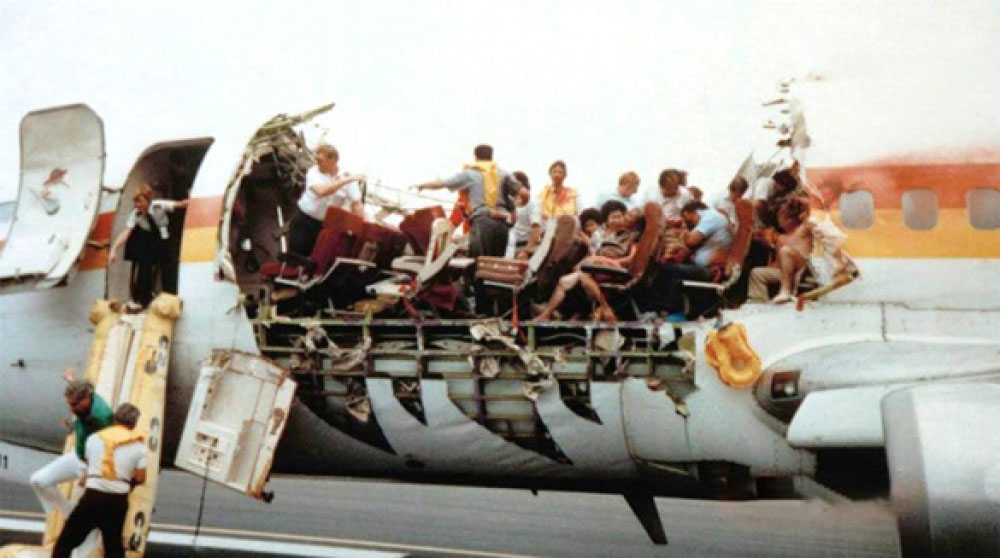 Fatigue Studies in Aviation in Light of the 1988 Aloha Airlines Incident