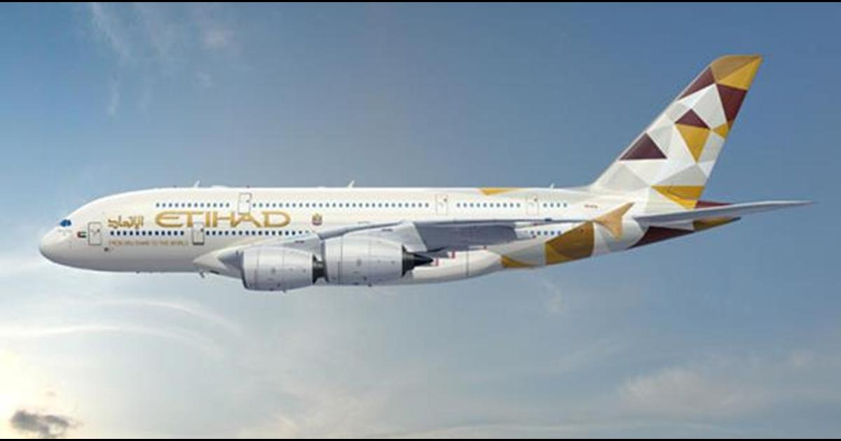 Etihad Airways is One of The First Airlines Globally to Launch IATA Travel Pass